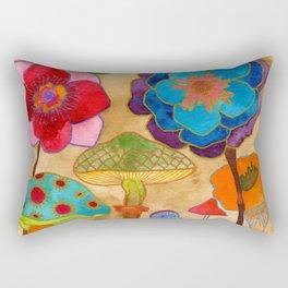 Astarte Rectangular Pillow