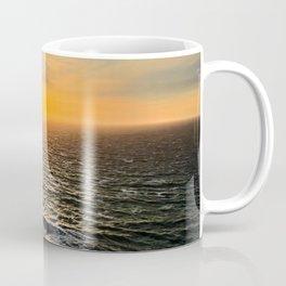 Coast of California Coffee Mug