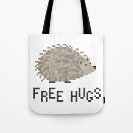 free hugs 1 Tote Bag