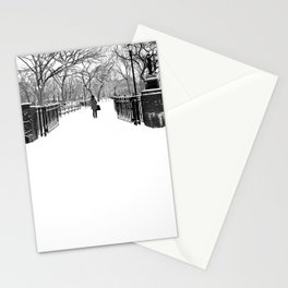Trees #4 Stationery Cards