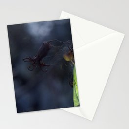 Beware the Parasitic Squid Stationery Cards