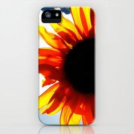 FLOWER 033 iPhone Case