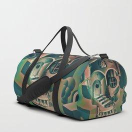 Utopia Skull 1 Duffle Bag