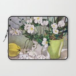 The quince Laptop Sleeve