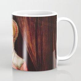 The Blood countess - Elizabeth Bathory Coffee Mug