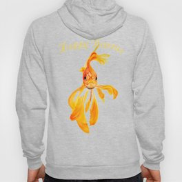 Happy Nowruz Persian New Year Goldfish Isolated Hoody