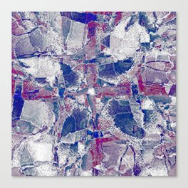 Soul Splitters Canvas Print