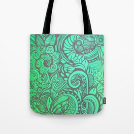 Summertime and the Livin's Easy Tote Bag