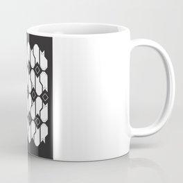 Cat box pattern Coffee Mug