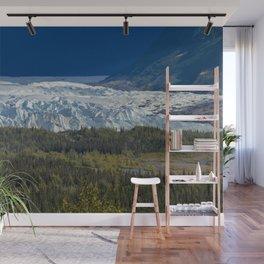 Matanuska_Glacier, Alaska - Summer Wall Mural