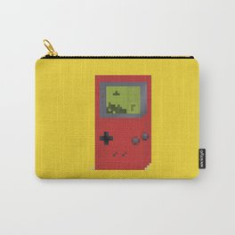 Pixelated Technology - Gameboy Carry-All Pouch