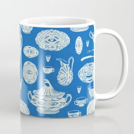 La Cartuja Coffee Mug