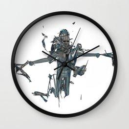 Execution Wall Clock