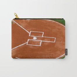 Bassballfield II Carry-All Pouch