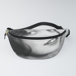 20's Icon Fanny Pack