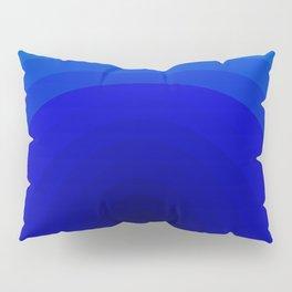 Blue Depths Pillow Sham