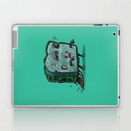 Moldy Sandwich Bot Laptop & iPad Skin