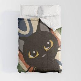 Gaze Comforters