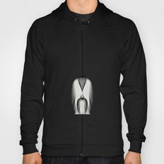 Penguin-shirt Hoody