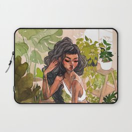 Greenhouse Laptop Sleeve