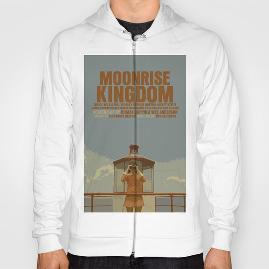 Moonrise Kingdom Hoody