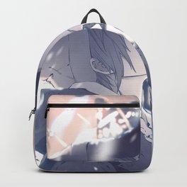 Haruka Nanase  Backpack