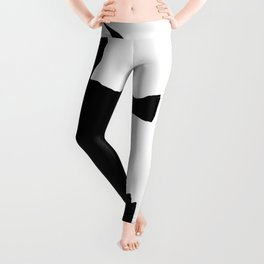 Accept Your Body Leggings