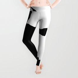 Accept Your Body Leggings