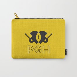 Pittsburgh Football Carry-All Pouch