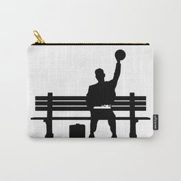 #TheJumpmanSeries, Gump Carry-All Pouch