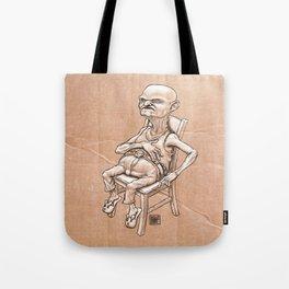 Granpa' 2040 Tote Bag