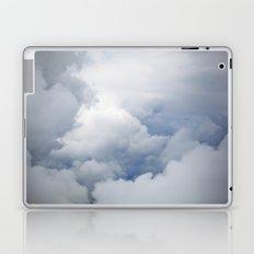 A World Above Laptop & iPad Skin