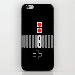 NES iPhone Skin
