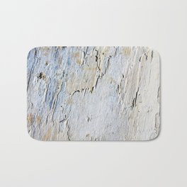 Wood Texture Bath Mat