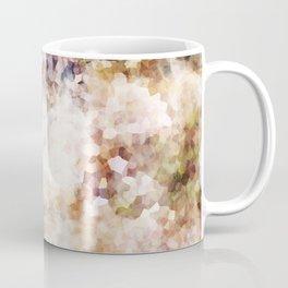 I care what you think. Coffee Mug