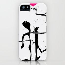 love lam iPhone Case