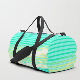 Road Trip Straight Ahead Duffle Bag