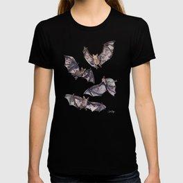 Bat Collection T-shirt