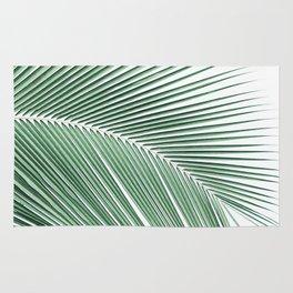 Palm leaf Rug