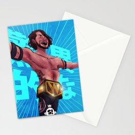 Champions - Phenomenal  Stationery Cards
