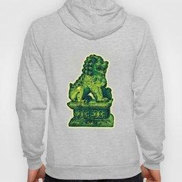 Jade Lion Hoody