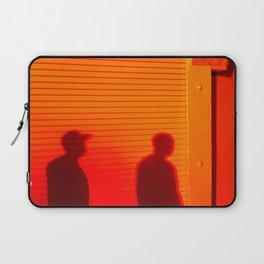Dusk - Venice Beach Laptop Sleeve