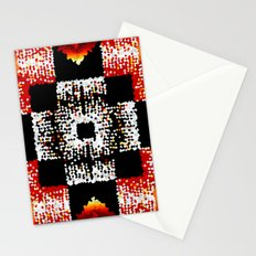 4 Winds and Fire Stationery Cards