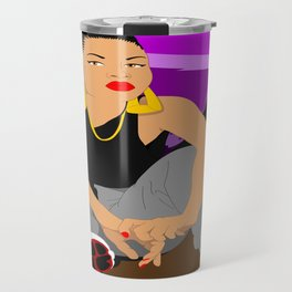 Chola Travel Mug