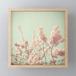 In All It's Glory Framed Mini Art Print