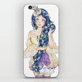 Fairy Tale Nozomi Tojo iPhone Skin