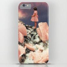 ROSE QUARTZ iPhone 6 Plus Slim Case