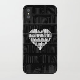 Book Lover iPhone Case