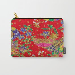 Joyful background. Carry-All Pouch