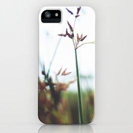 Сommon club-rush iPhone Case